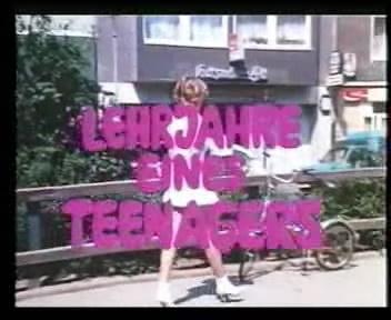 Lehrjahre Eines Teenagers / Обучение подростков (1980) SATRip