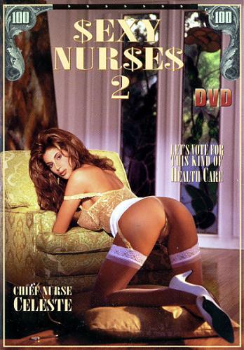 Сексуальные медсестры 2 / Sexy nurses 2 (1994) DVDRip