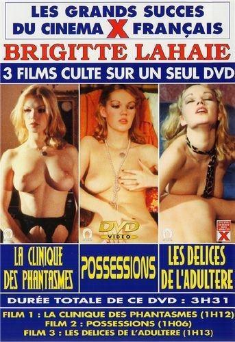 Наслаждение изменой / Le Delices De L`adultere (1979) DVDRip