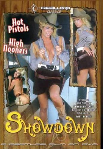 Showdown/Вскрытие карт (1980) DVDRip
