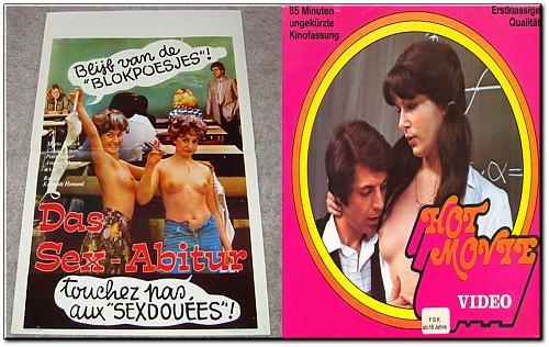 Das Sexabitur/Аттестат половой зрелости (1978) DVDRip