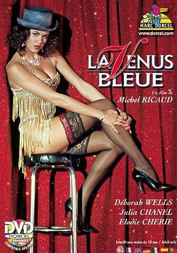 La Venus Bleue  (Marc Dorcel) (1993) DVDRip