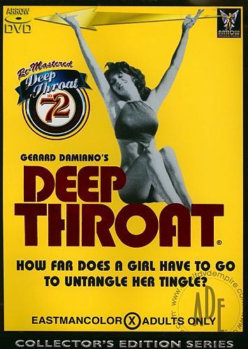 Deep Throat (1972) DVDRip