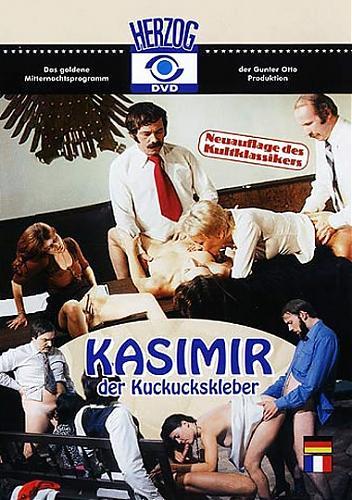 Kasimir, der Kuckuckskleber/Казимир.Судебны й  пристав (1977) DVDRip