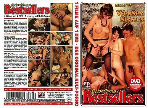 Color Climax Bestsellers 242/Бестселлеры 70-х №242 (1970) DVDRip
