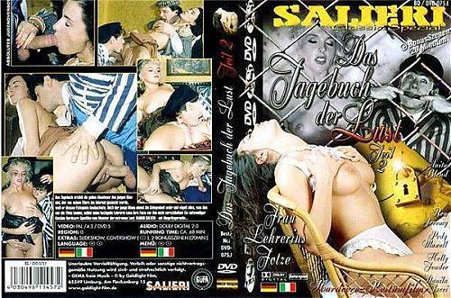 Das Tagebuch der Lust Gianburrasca Teil 2/Дневники похоти.Часть2 (Mario Salieri) (1999) DVDRip