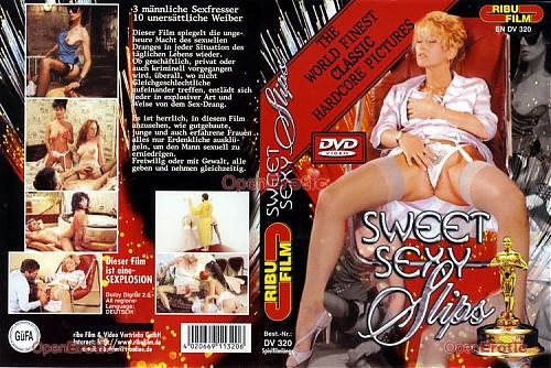Sweet Sexy Slips [Ribu Film]/Горячие трусики (1982) DVDRip