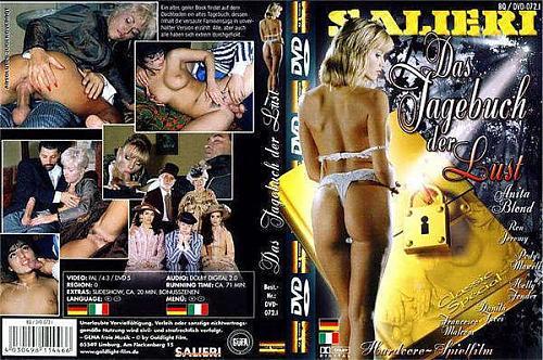 Das Tagebuch der Lust Gianburrasca Teil 1/Дневники похоти.Часть1 (Mario Salieri) (1999) DVDRip