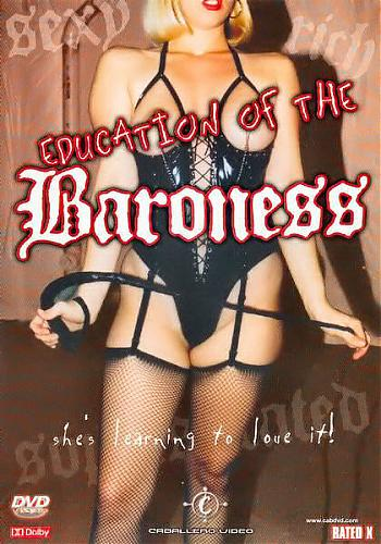 Education of the Baroness (classic) (1977) DVDRip