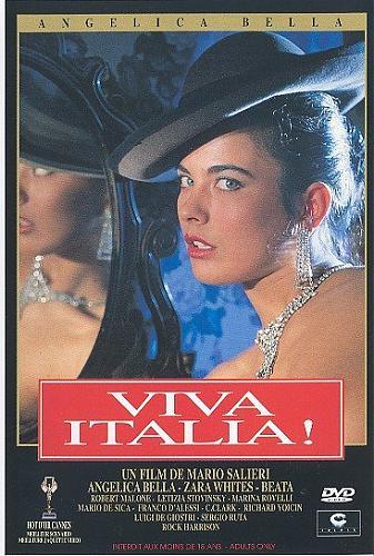 Да здравствует Италия! / Viva Italia!  ( Mario Salieri ) (1992) DVDRip