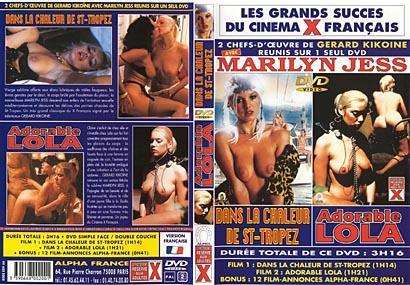 Dans la chaleur de St-Tropez / Жара в Сант Тропезе (1981) DVDRip