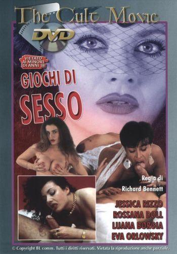 Бурный дух / Spirito Bollente (1993) DVDRip