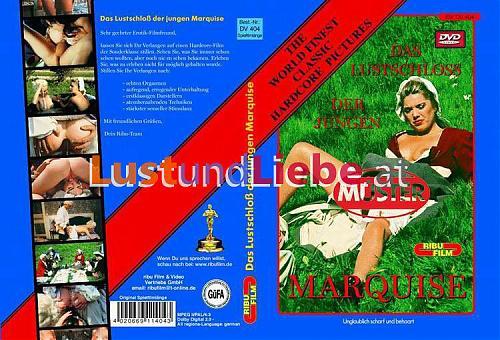 Initiation d'une Jeune Marquise [Ribu Film] / Приключения юной Маркизы (1987) DVDRip