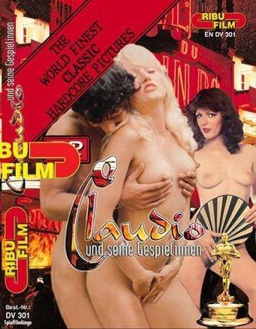 Claudio und seine Gespielinnen [Ribu Film] / Клаудио и его подруги детства (1979) DVDRip