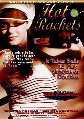 Hot Rackets / Горячие Ракетки (1979) DVDRip