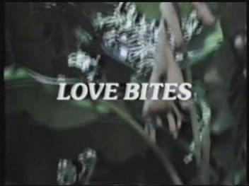 Love Bites / Любовные Укусы (1985) DVDRip
