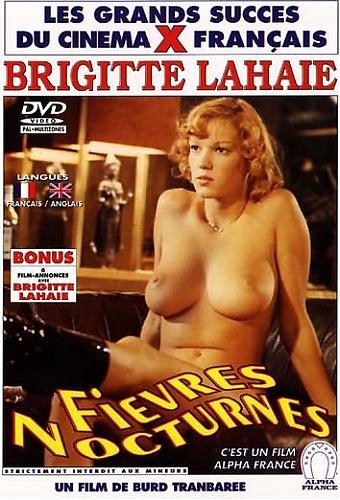 Fievres Nocturnes / Ночные температуры (1977) DVDRip