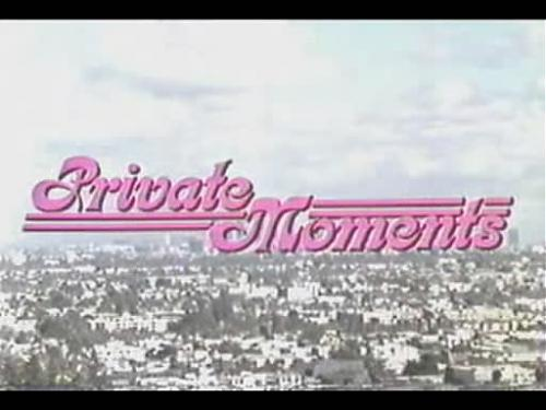 Private Moments / Приватные моменты (1983) DVDRip