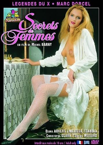 Secrets De Femmes / Секреты женщин  (Marc Dorcel) (1986) DVDRip