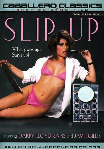 Slip Up / Споткнитесь (1975) DVDRip