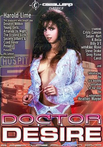 Doctor  Desire / Доктор Желание (1984) DVDRip