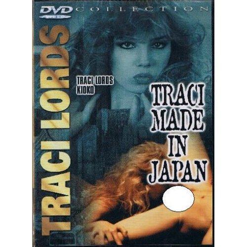 Traci Made In Japan / Трейси.Изготовлено в Японии (1986) DVDRip
