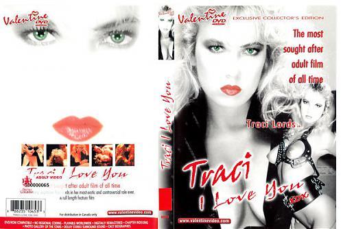 Traci I Love You / Трейси, Я тебя люблю (1987) DVDRip