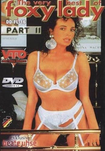 Foxy Lady 2 / Красивые бабы 2 (1986) DVDRip