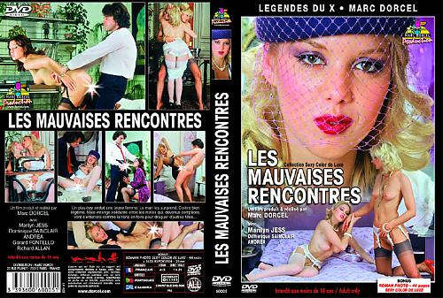 Плохие свидания / Les mauvaises rencontres (1980) DVDRip