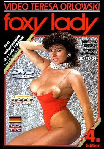 Foxy Lady 4  / Красивые бабы 4  (1986) DVDRip