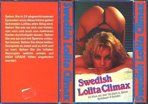 Swedish Lolitas-SL 202 (1972) DVDRip