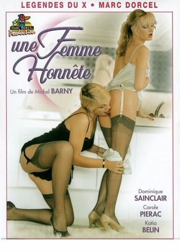 Une Femme Honnete / Порядочная Женщина  (Marc Dorcel) (1982) DVDRip