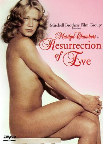 Resurrection of Eve / Воскрешение Евы (1973) DVDRip