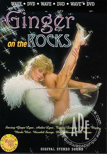 Ginger on the Rocks / Джинджер в беде (1985) DVDRip