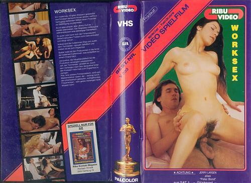 Worksex [Ribu Film] / Рабочий Секс (1979) DVDRip