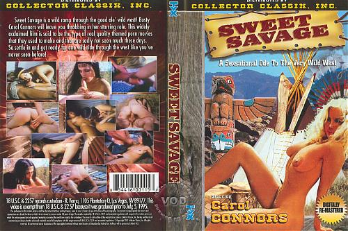 Sweet Savage (1995) DVDRip