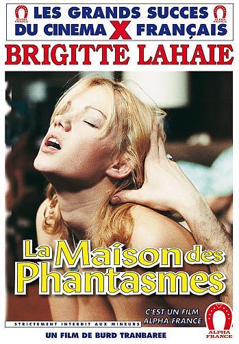La Maison des fantasmes / Дом фантазий  (1979) DVDRip