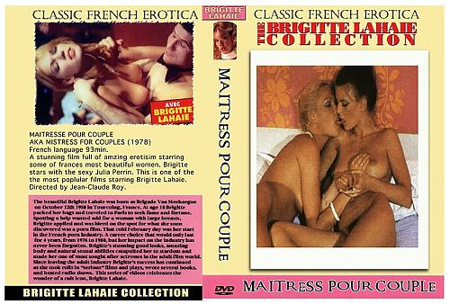 Maitresse Pour Couples / Хозяйка парочек (1980) DVDRip