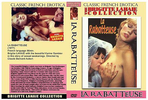 La rabatteuse /  Вербовщица (1977) DVDRip