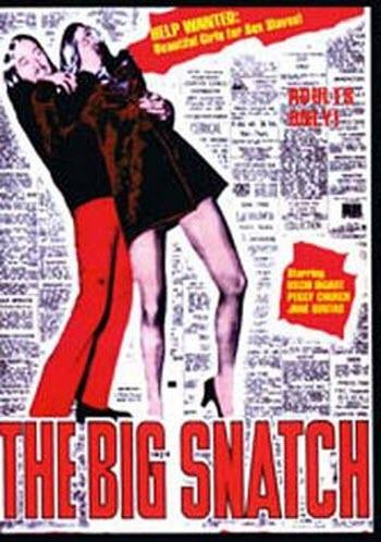 The big snatch / Большое похищение (1968) DVDRip