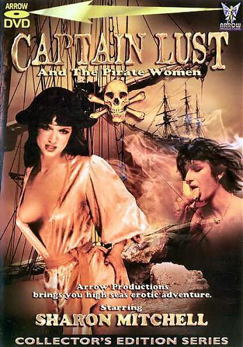 "Captain Lust and the Pirate Women / Капитан ""Вожделение"" и Женщины-Пираты  (1977) DVDRip"