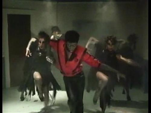 D R I L L E R (пародия на TRILLER) посвящяется памяти Майкла Джексона ! спи спокойно сынок !мы тебя никогда не забудем (1984) DVDRip