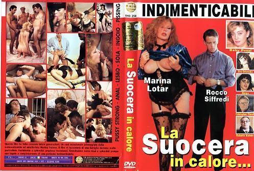 La Suocera in Calore (1991) DVDRip