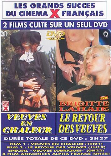 Veuves En Chaleur / Chasseur de veuves / Vedova in calore / Viudas caliente / Young Widows / Жаркие вдовы (1978) DVDRip