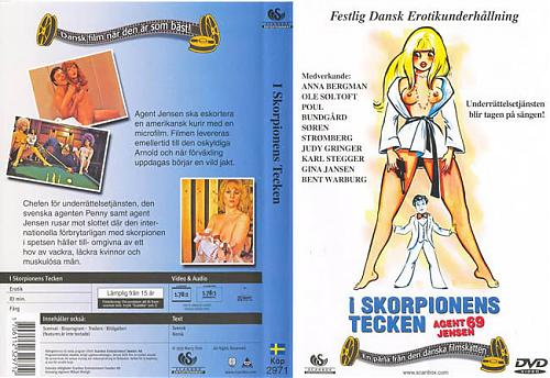 AGENT 69 JENSEN - I SKORPIONENS TEGN / АГЕНТ 69 ДЖЕНСЕН ИЛИ ПОД ЗНАКОМ СКОРПИОНА (ПОЛНАЯ ВЕРСИЯ ) (1977) DVDRip