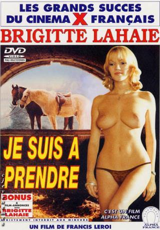 Je suis а prendre / Я твоя, бери меня  (1977) DVDRip