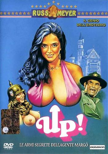 Up! / Будь на высоте  (С переводом!)  (1976) DVDRip