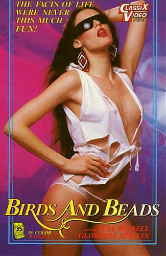 The Birds and the Beads / Птицы и Бусинки (1973) DVDRip