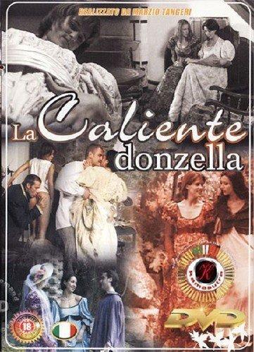 La Doncella Caliente / Горячая служанка (1999) DVDRip