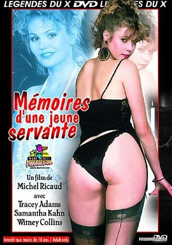 Memoires dune jeune servante / Мемуары о молодости горничной  (Marc Dorcel) (1988) DVDRip